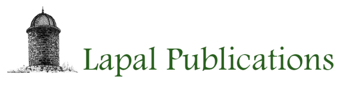 www.lapalpublications.co.uk Logo